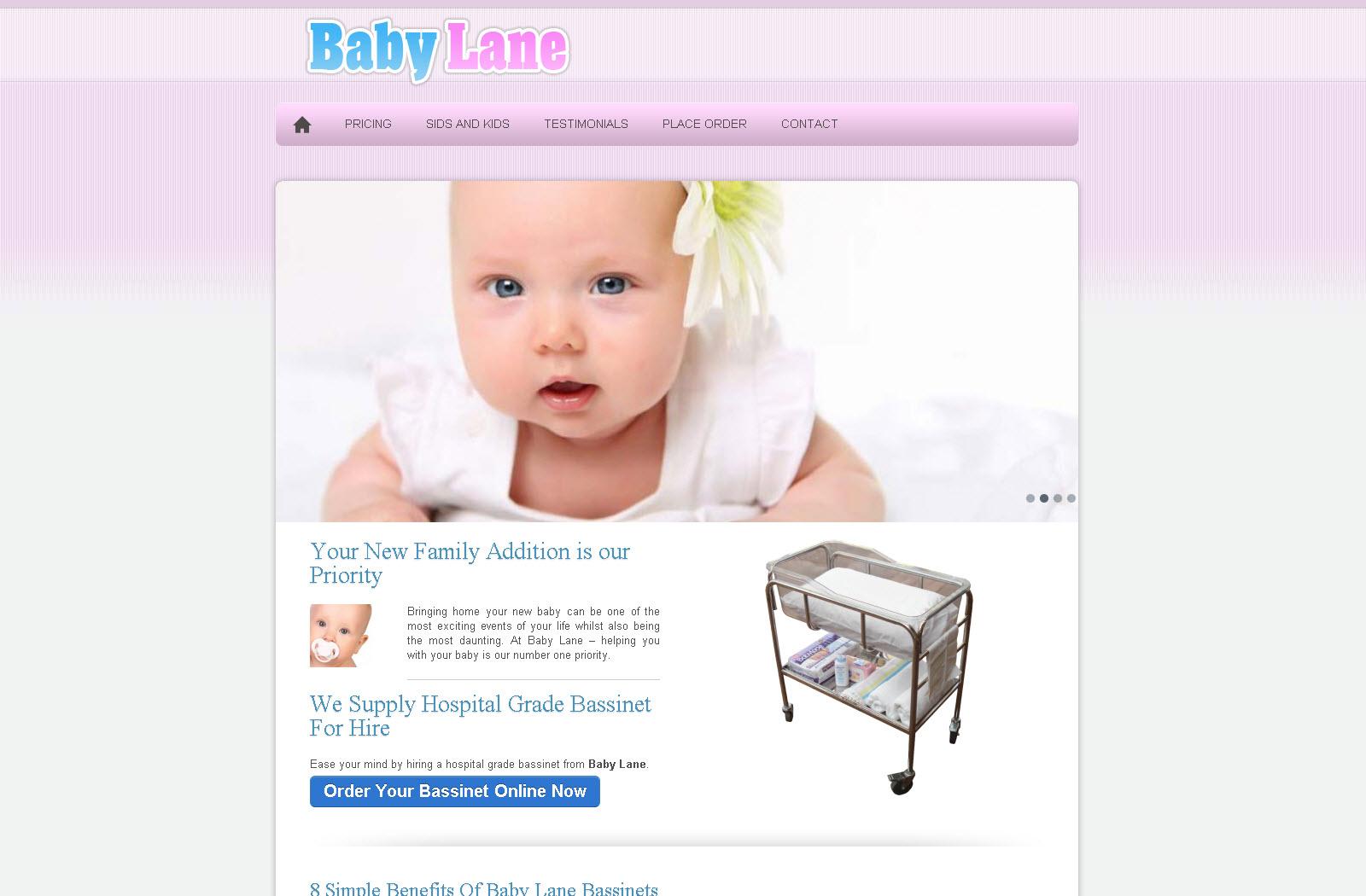 Baby Lane